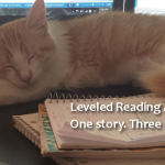 Free Leveled Reading Articles on a variety of topics