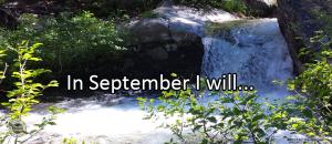 Writing Prompt for September 4: September