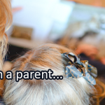 Writing Prompt for January 23: Parent