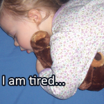 Writing Prompt for February 9: Tired