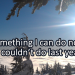 Writing Prompt for February 10: What I Can Do