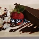 Writing Prompt for April 26: Sugar