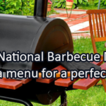 Writing Prompt for May 26: BBQ