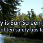 Writing Prompt for May 27: Summer Sun