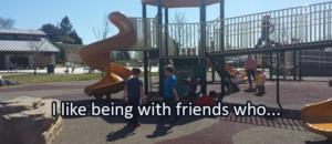 Writing Prompt for June 12: Friends