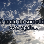 Writing Prompt for May 24: Again