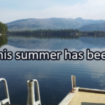 Writing Prompt for August 18: Summer
