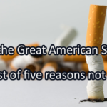 Writing Prompt for November 16: Smokeout